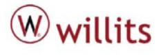 Willits Footwear