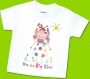 Adorable Originals Inc. I'm The Big Sister T shirt