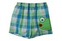 "Bailey Boys ""Frog"" Swimming Trunks"