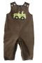 "Bailey Boys ""Jeep"" Reversible John John"
