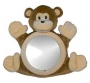 Bearview Infant Rearview Mirror Monkey