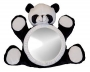 Bearview Infant Rearview Mirror Panda