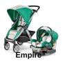 Chicco Bravo Trio System: CLick to chose your color