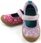 "Chooze Shoes ""Dance"" in Burst PP Fabrics"