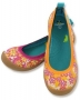 "Chooze Shoes ""Twirl"" In Harmony Pink"