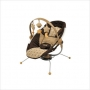 Combi Pod Bouncer in Chestnut