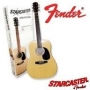 Fender Starcaster Acoustic Guitar Kit