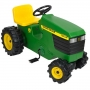 John Deer 4300 Ride On Tractor