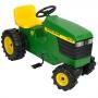 John Deer 4300 Ride On Tractor