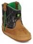 John Deere Crib Boots