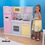 Large KidKraft Kitchen