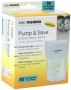 Medela Pump & Save™ Breastmilk Bags 50-pack