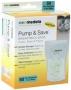 Medela Pump & Save™ Breastmilk Bags 50-pack