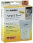 Medela Pump & Save™ Breastmilk Bags 20-pack