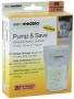 Medela Pump & Save™ Breastmilk Bags 20-pack