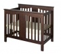 Million Dollar Baby Annabelle Mini Crib