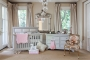 Million Dollar Baby Arcadia Crib & Set