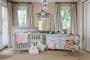 Million Dollar Baby Arcadia Crib & Set