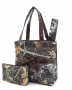 Mossy Oak 3 pc Diaper Bag