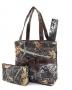 Mossy Oak 3 pc Diaper Bag