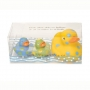 Mudpie Boy Duck Flasher Toy Set
