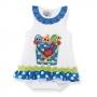 Mudpie Bucket All-In-One Dress