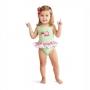 Mudpie Ladybug Swimsuit