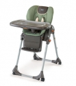 Chicco Polly Highchair Double-Pad Adventure - Fabric