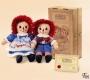 Raggedy Ann & Andy Combo Box Set
