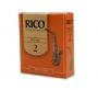 Rico Alto Sax Reeds (10 Pack)