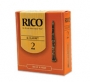 Rico Bb Clarinet Reeds (10 Pack)