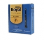 Rico Royal Bb Clarinet Reeds (10 Pack)