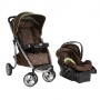 Safety 1st AeroLite Travel System