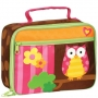 "Stephen Joseph ""Owl"" Lunch Box"