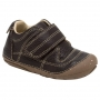 Stride Rite SRT Foal Brown/Coffee Boys Pre Walking Shoes