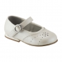 Stride Rite Camila MJ in Bone