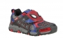 "Stride Rite Marvel ""Spidey Lights"""