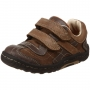 Stride Rite SRT Oscar Coffee/Espresso Shoes