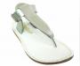 Sun-San Classic T-Thong In Silver