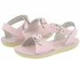 Sun-San Salt Water Sandals - Salt Water Surfer Pink