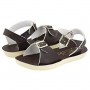 Sun-San Salt Water Sandals - Salt Water Surfer Brown