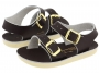 Sun-San Sea Wee Brown Sandal