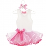 Mudpie Tiny Dancer Ribbon TuTu
