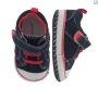 pediped® Originals Jett - Navy, Red